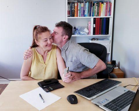 Hypothèque et cohabitation : toute forme de relation est possible !