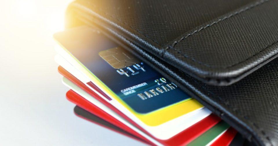 Demande d'une carte de crédit en ligne