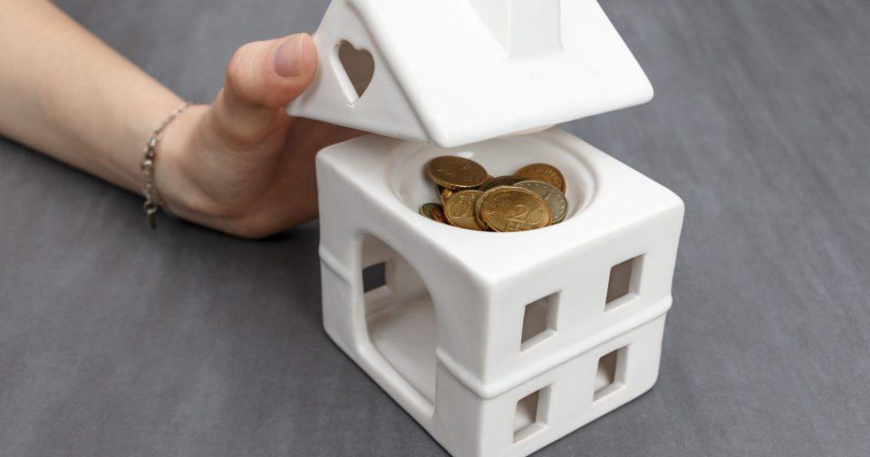Frais de dossier pour un prêt hypothécaire