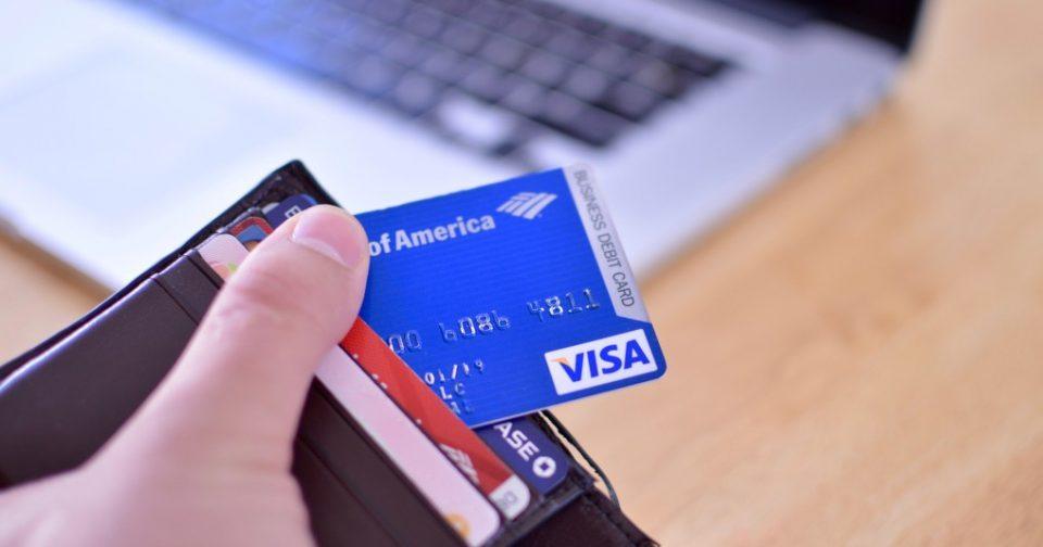 Comparer les cartes de crédit : visa, mastercard etc...
