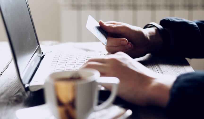 Demande de crédit renouvelable en ligne