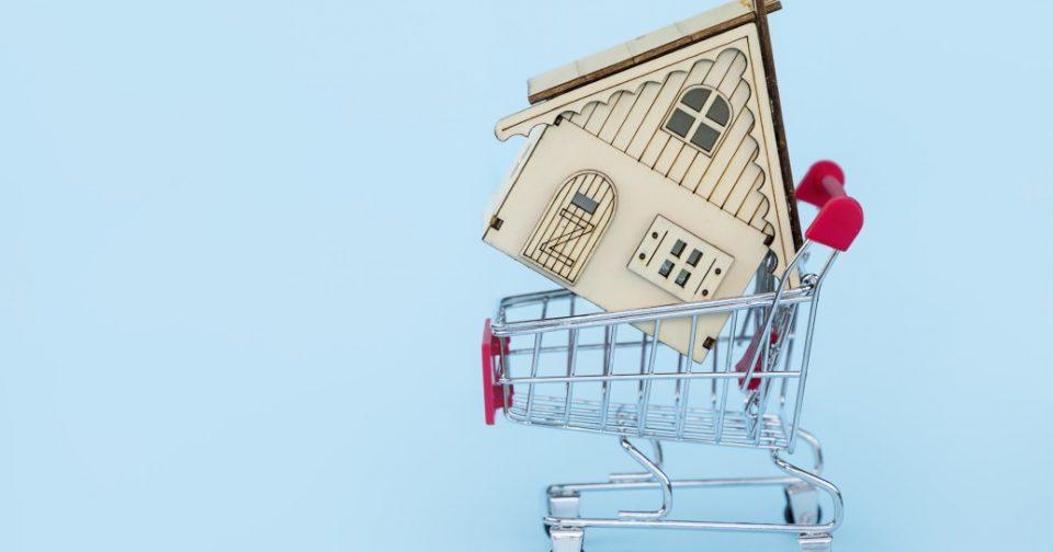 Acheter une maison sans argent propre