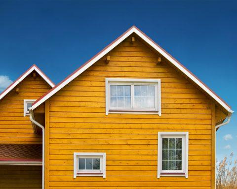 Hypothèque à taux fixe