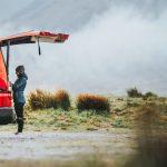 Assurance camionnette et dommages causés par la tempête