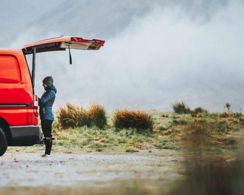 Assurance camionette et dommages causés par les tempêtes